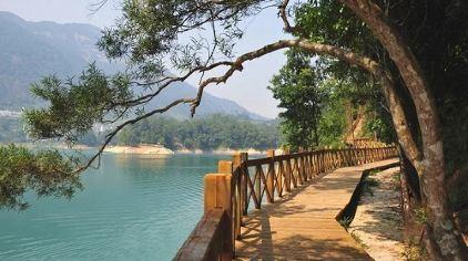 流溪河国家森林公园 (6)