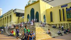 巴伊特穆卡拉姆清真寺