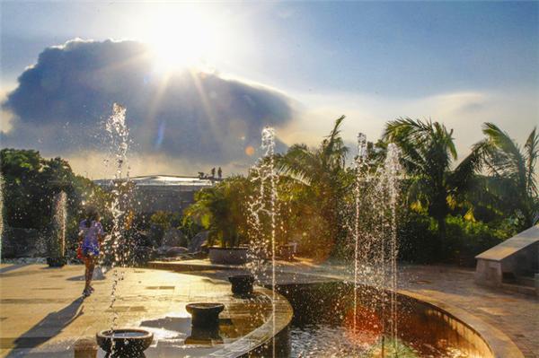 海南景區圖片