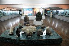 湖北地质博物馆-武汉-用户1