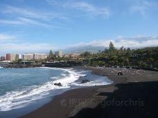 Playa Jardin-Orotava Valley