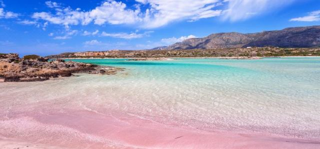 10 Rare and Beautiful Pink Sand Beaches around the World