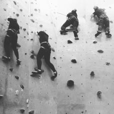 Peak To Peak Indoor Climbing-万丹省
