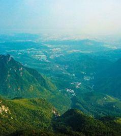 庐山风景区游记图文-最新庐山攻略,2天1夜教你如何玩转庐山最值得去的著名景点