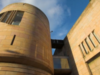 Practical Information for Visiting the National Museum of Scotland
