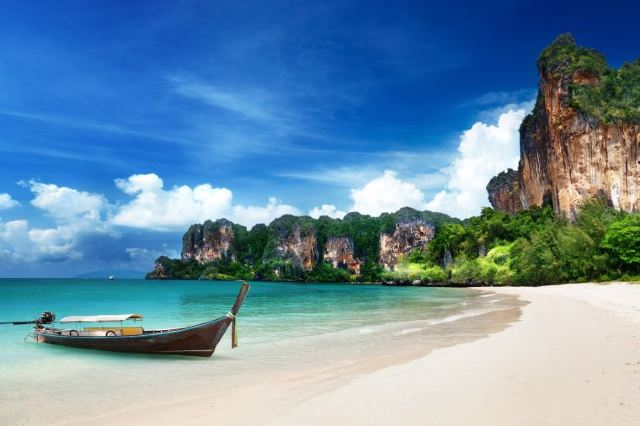 The Island And Fun In Krabi Thailand Travel Notes And Guides
