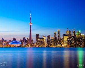 Top 10 Spots in Toronto