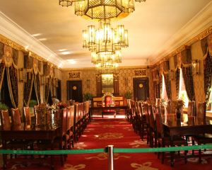 How to Enjoy Changchun Puppet Emperor's Palace, A Look at The Last Emperor's Daily Life
