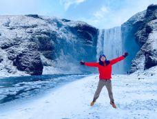 森林瀑布-冰岛南部区-Oo西野司oO