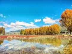 川西全景环线7天创意摄影之旅