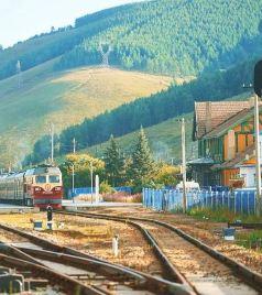 """阿尔山游记图文-隐藏在中国的""""小瑞士"""",是国内性价比较高的旅游目的地!!"""