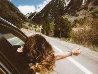 7 Best Short-Distance Road Trips in America This Summer - Open Spaces, Open Roads