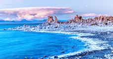 莫诺湖-优胜美地国家公园及周边地区-doris圈圈