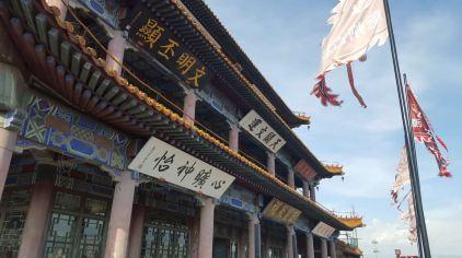 蔚州鼓楼 (3)