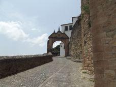 Walls of Ronda-龙达