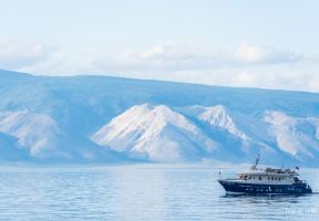 How to maximize your visit to Lake Baikal