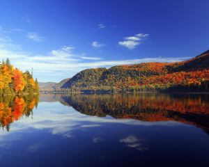 Best Canadian Destinations for Fall Foliage
