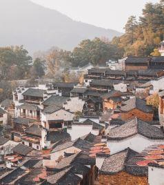 景德镇游记图文-江西风景独好 | 带你坠入一场世外桃源的梦