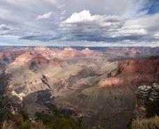 亚瓦帕观景点-科罗拉多大峡谷-东张西望望东西