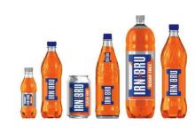 爱丁堡美食图片-苏格兰汽水