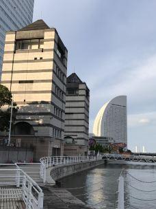 横滨港未来21-横滨-suifeng2019