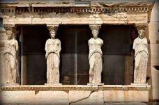 阿尔忒弥斯神庙-雅典-小思文