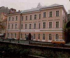 卡罗维发利博物馆(Karlovy Vary Museum)-卡罗维发利-迷路人忆