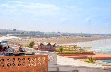 The Corniche-卡萨布兰卡-doris圈圈