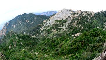 临沂蒙山龟蒙景区04
