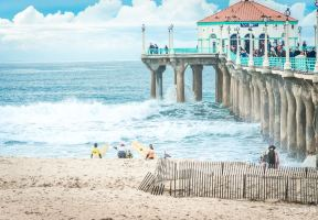 If adrenaline is all you want -- things to do in Los Angeles