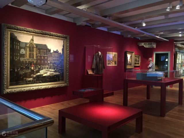 Art And History Lovers' Must Have List in Amsterdam