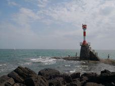 涠洲岛灯塔-涠洲岛-九团