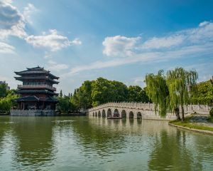 10 Must See Tourist Spots in He Fei