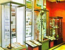 Municipal Kraevedcheskij Museum-阿穆尔河畔共青城