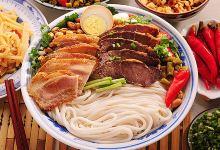 桂林美食图片-桂林米粉