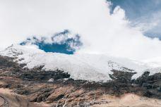 卡若拉冰川-江孜-M29****5227