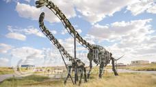 白垩纪恐龙地质公园