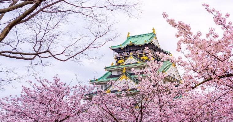 【大阪自由行】必去!大阪紅葉景點10選
