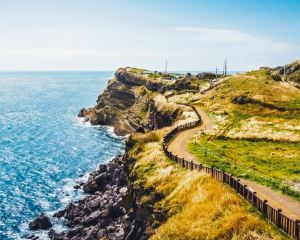 10 Best Things to do in Scenic Island Jeju Korea