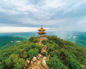Northeast of China: Shenyang Imperial Places and More