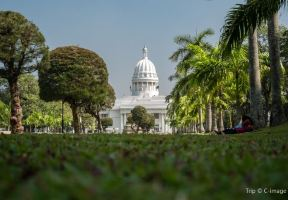 Historical Attractions in Colombo Sri Lanka