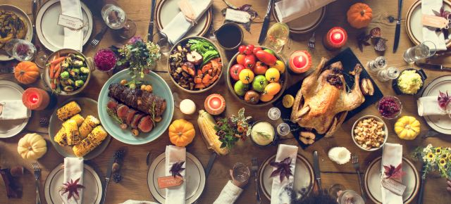 Thanksgiving 2020: Thanksgiving Vacation Ideas and Distancing Destinations for Thanksgiving Getaways 2020