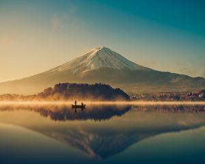 【富士山自駕遊】富士山五合目初冬旅遊攻略