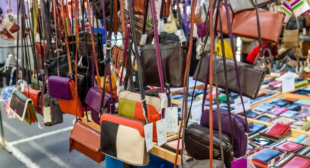Shopping In Melbourne: Weekend Markets Not To Be Missed