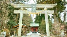 须山浅间神社-裾野市-用户45258