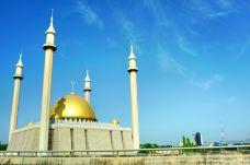 阿布贾国家清真寺-阿布贾-尊敬的会员