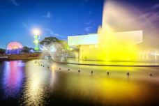 菲律宾文化中心-马尼拉-doris圈圈