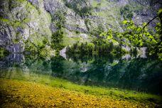 上湖-贝希特斯加登-doris圈圈