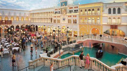威尼斯酒店1