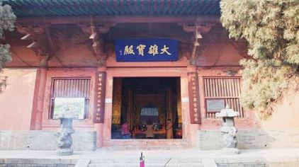 普救寺 (3)